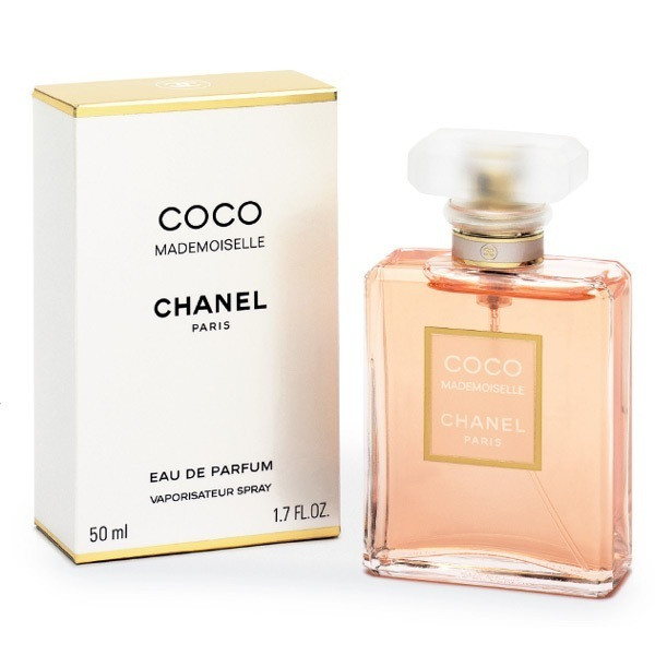 Chanel Coco Mademoiselle фото